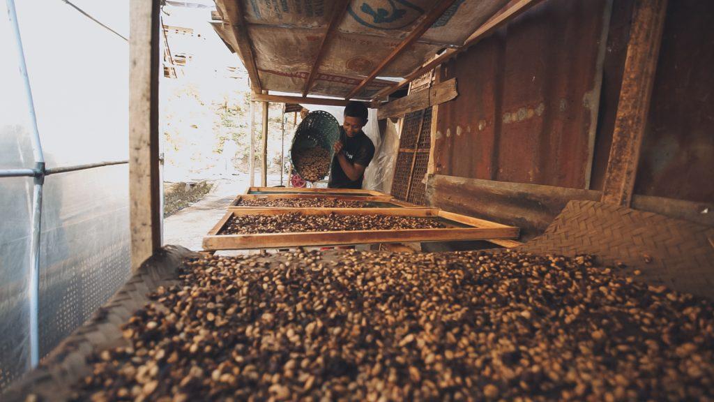 Coffee method